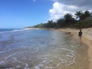 Playa Grande 3